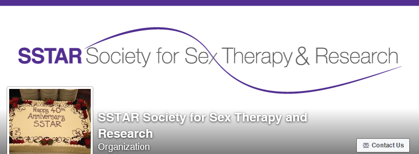 Society for sex therapy and research